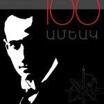 Soghomon Tehlirian 100th Anniversary