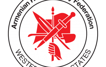Armenian Revolutionary Federation Western United States