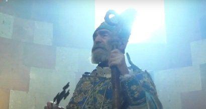 Հաղթանակ է գալու, պետք է նպաստել, ամեն ինչ անել. Պարգեւ արքեպիսկոպոս Մարտիրոսյանն` Արցախում