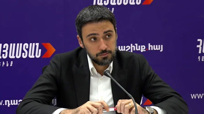 """""""Armenia"""" Alliance and Three Others File Constitutional Court Appeal to Annul Election Results"""