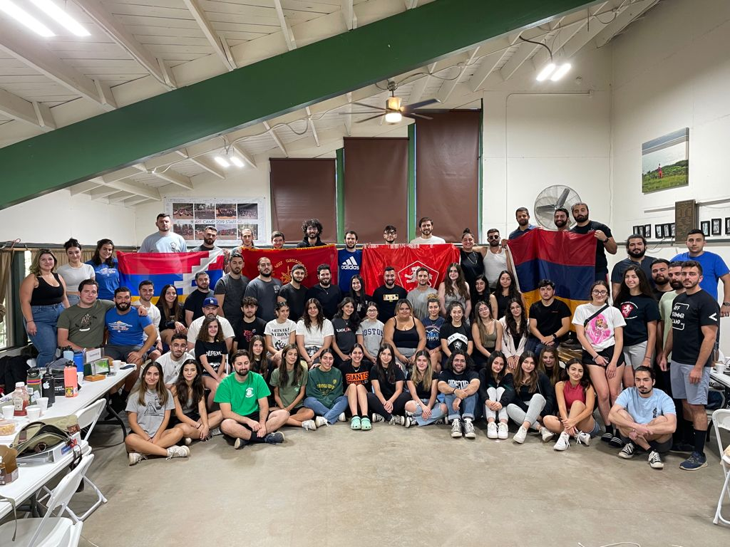 AYF Western Region Holds 47th Annual Convention, Elects New Central Executive