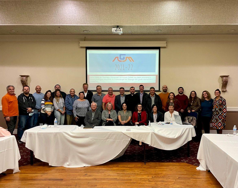 OC Armenian Community, United with a Purpose